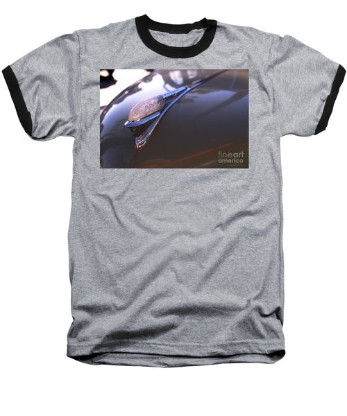 Baseball T-Shirt featuring the photograph Restored by Clayton Bruster