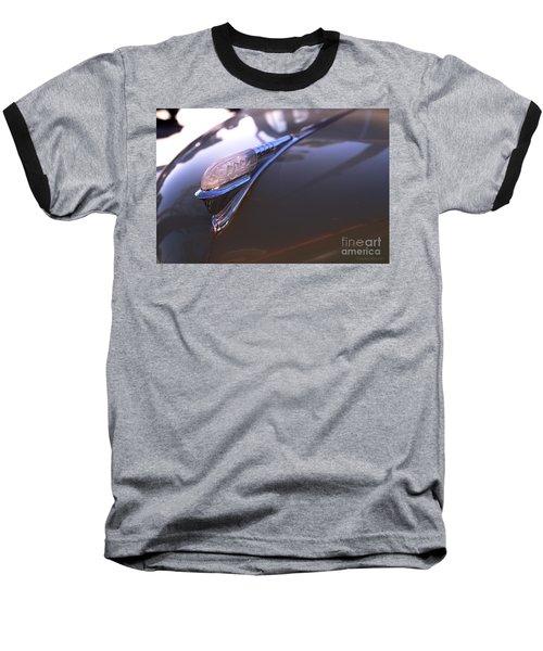 Restored Baseball T-Shirt by Clayton Bruster
