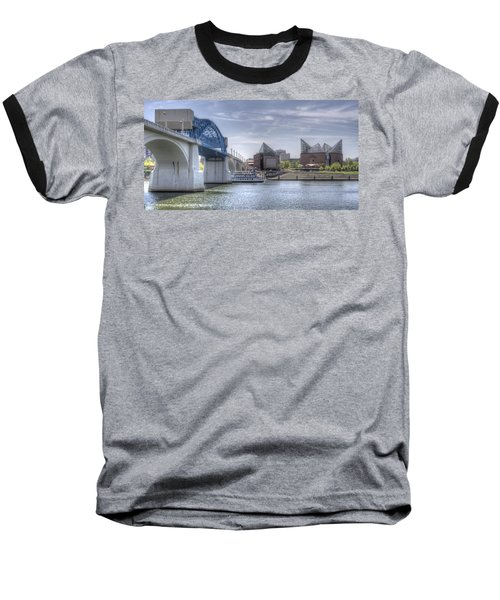 Riverfront Baseball T-Shirt