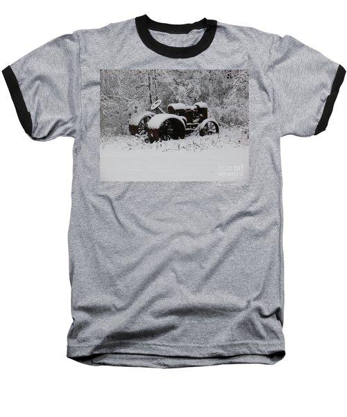 Robed In White Baseball T-Shirt