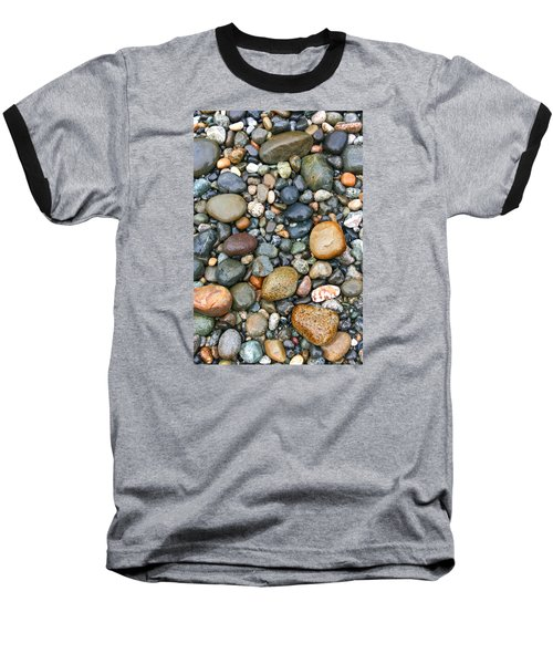Rocky Shores Baseball T-Shirt