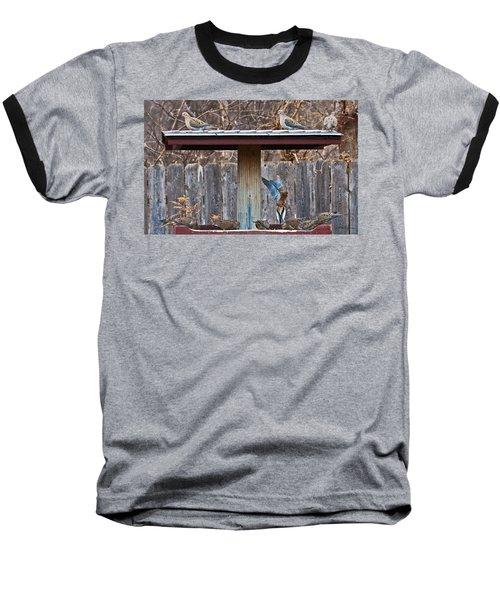 Room For One More Baseball T-Shirt