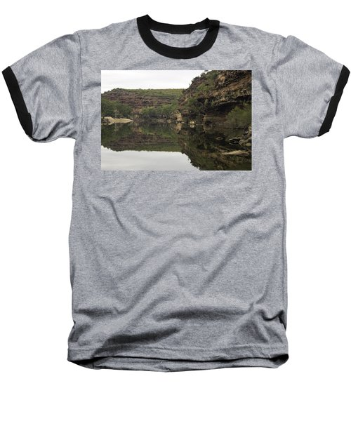 Ross Graham Gorge Baseball T-Shirt