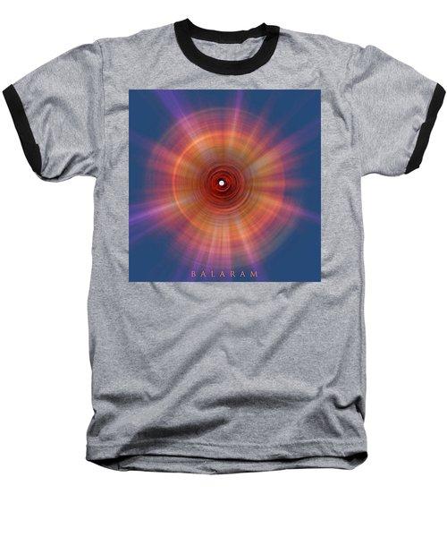 Sacred Insight Baseball T-Shirt
