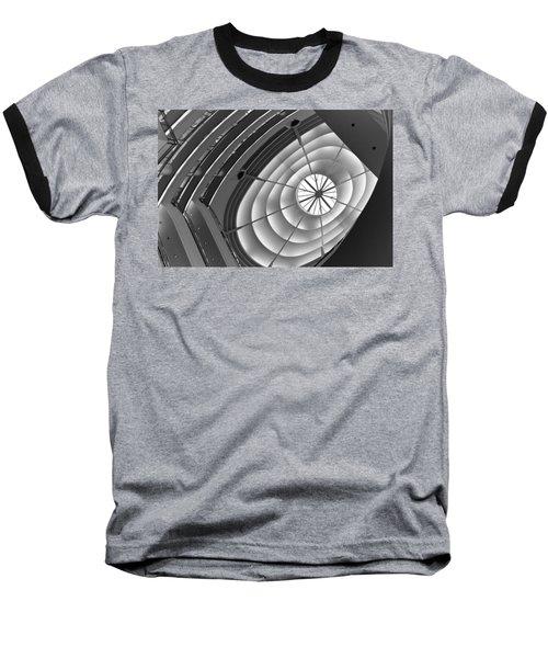 San Francisco Architecture Baseball T-Shirt