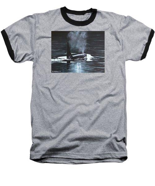 San Juan Resident Baseball T-Shirt
