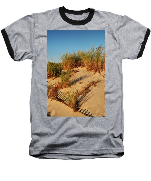 Sand Dune II - Jersey Shore Baseball T-Shirt