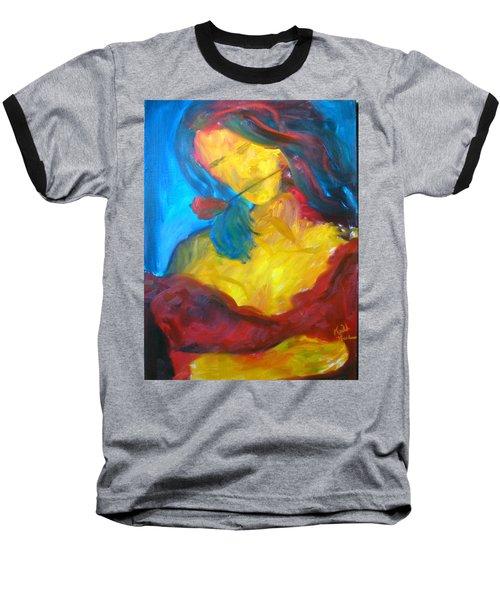 Sangria Dreams Baseball T-Shirt