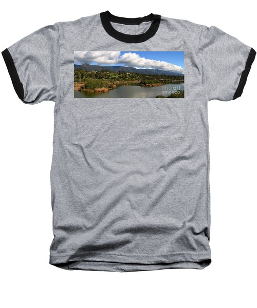 Santa Barbara Baseball T-Shirt