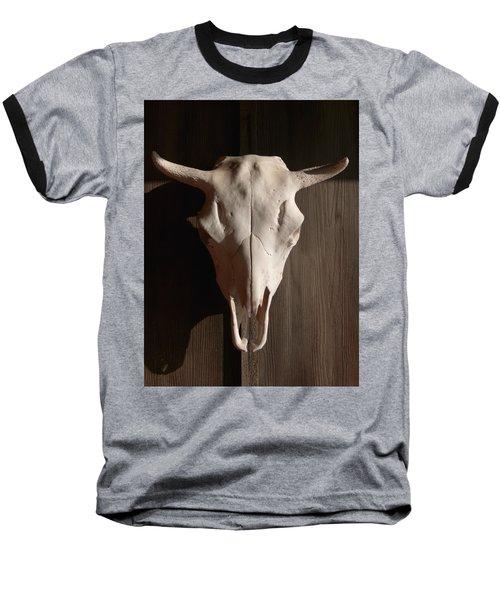Santa Fe Baseball T-Shirt