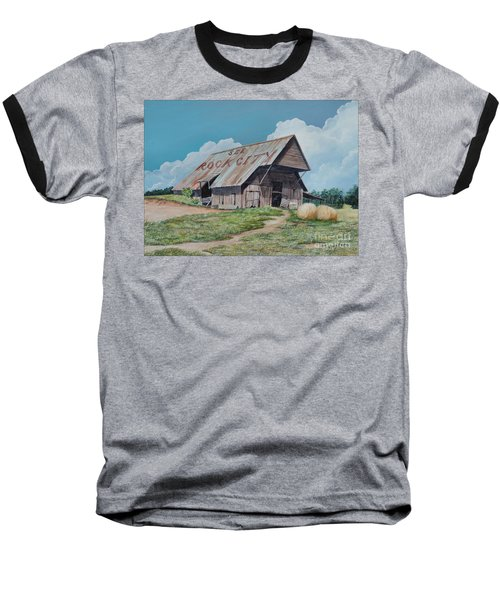 See Rock City Sold  Baseball T-Shirt