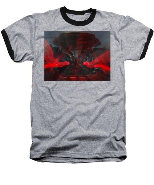 See The Music 2 Baseball T-Shirt