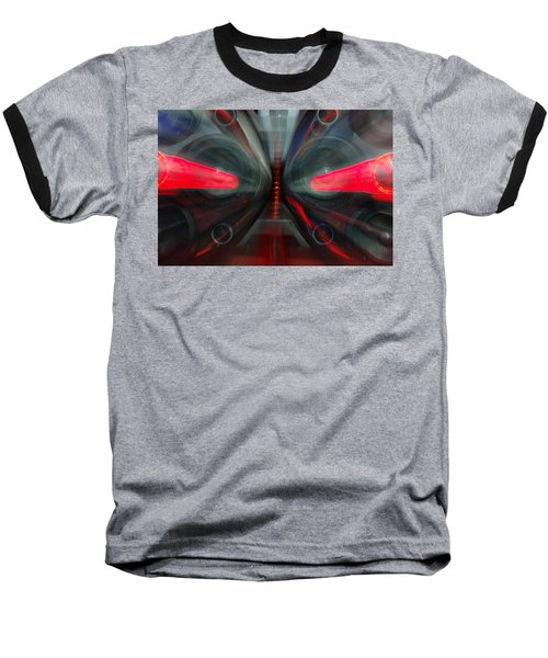 See The Music Baseball T-Shirt