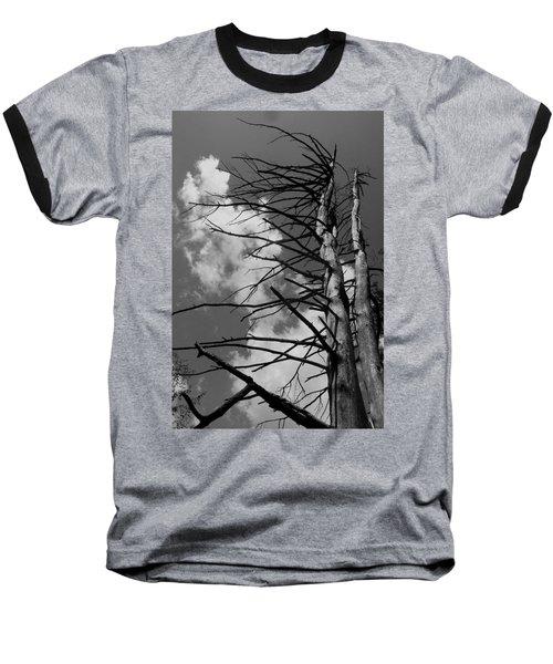 Sentry Baseball T-Shirt
