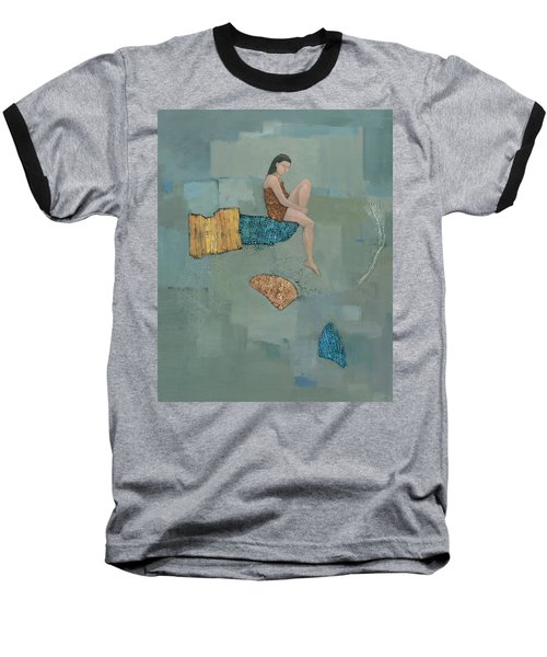 Set Adrift Baseball T-Shirt