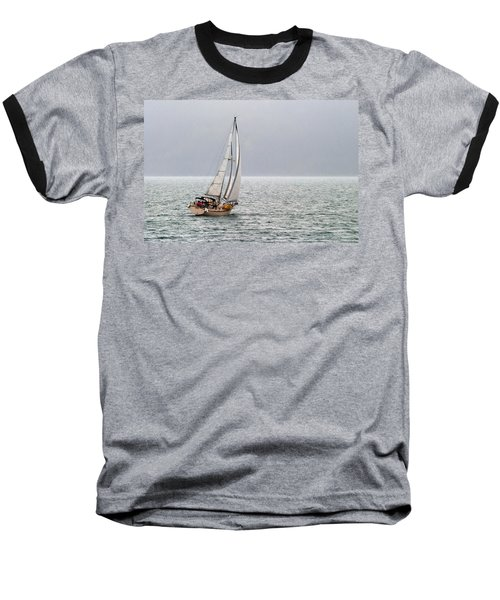Setting Sail Baseball T-Shirt