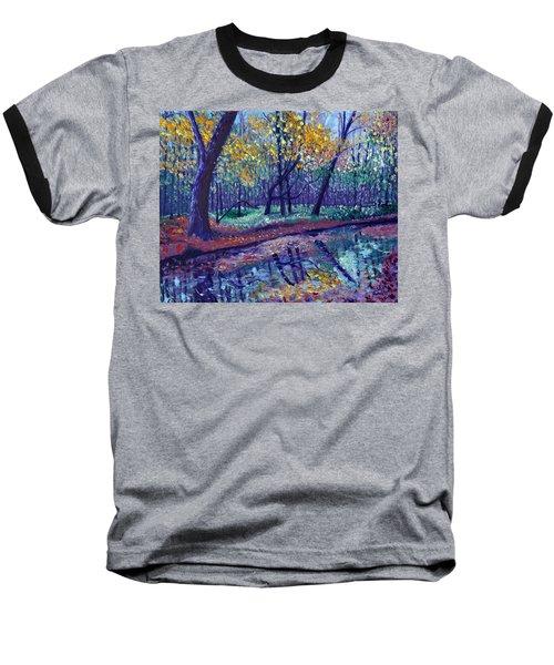 Sewp Creek Baseball T-Shirt