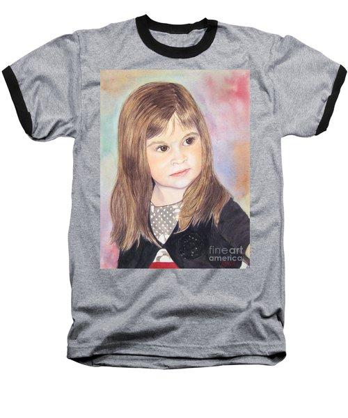Shelby Baseball T-Shirt