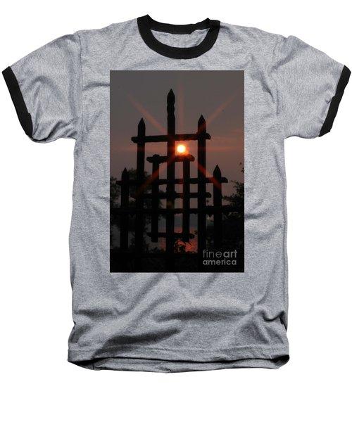 Shore Road Baseball T-Shirt