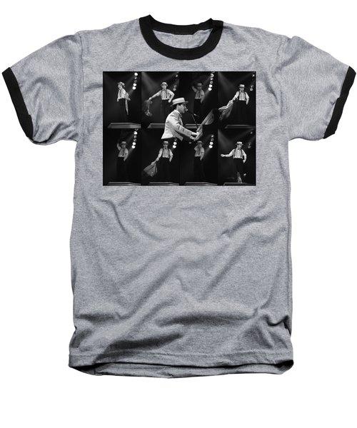 Sir Elton John 9 Baseball T-Shirt