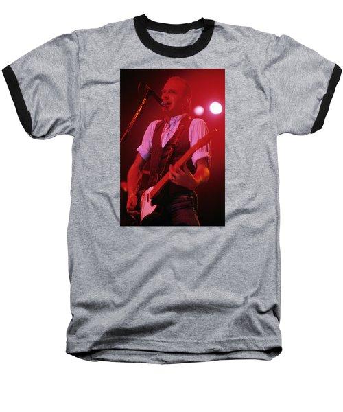 Sir Francis Rossi - Status Quo Baseball T-Shirt