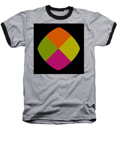 Baseball T-Shirt featuring the photograph Six Squared Blowout by Steve Purnell