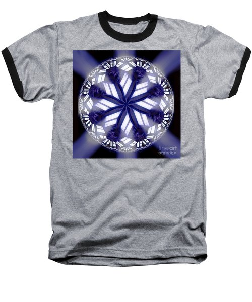 Sky Windows Baseball T-Shirt