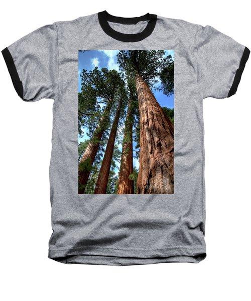 Skyview Baseball T-Shirt