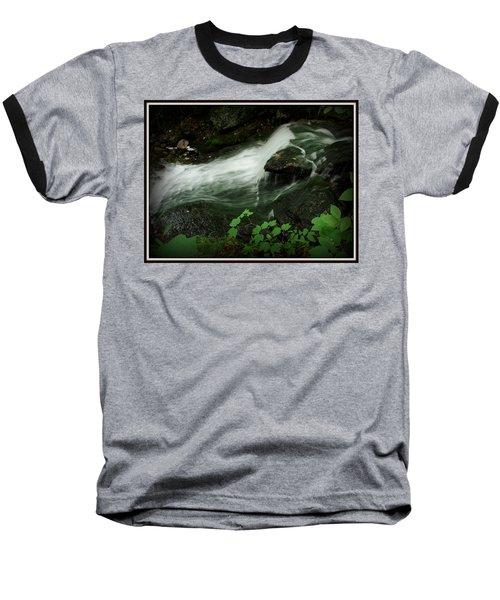 Slide Baseball T-Shirt