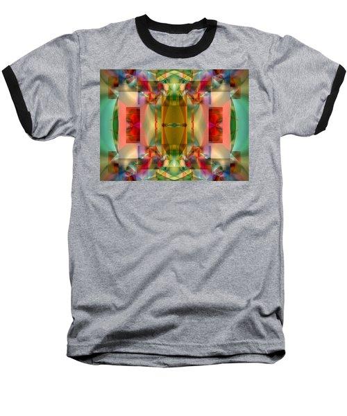 Soul Sanctuary 2 Baseball T-Shirt