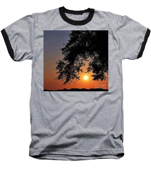 Southern Sky Baseball T-Shirt