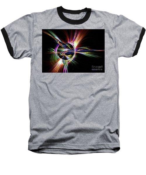 Spin Cycle Baseball T-Shirt