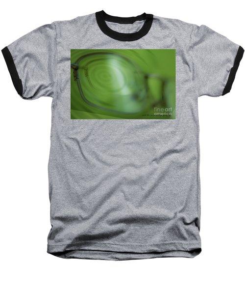 Spinner Vision Baseball T-Shirt