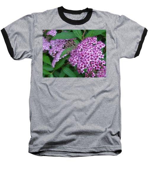 Spirea Baseball T-Shirt