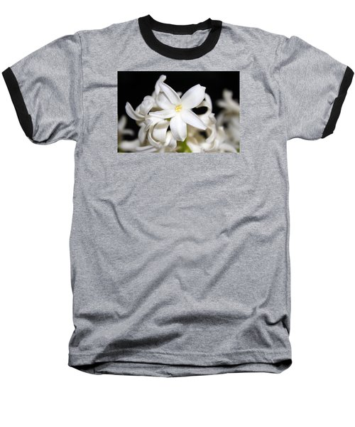 Baseball T-Shirt featuring the photograph Spring Beauty by Milena Ilieva