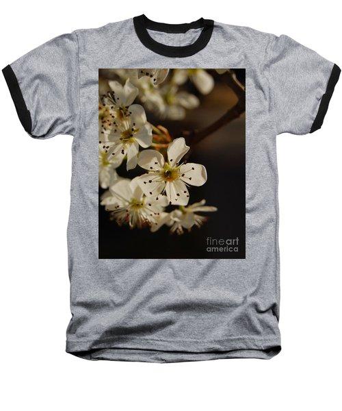 Spring Blossoms I Baseball T-Shirt