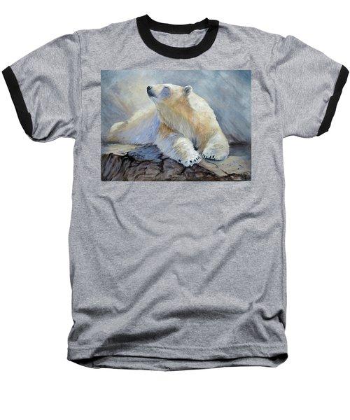 Spring Break Baseball T-Shirt