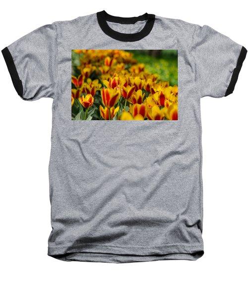 Spring Mood Baseball T-Shirt