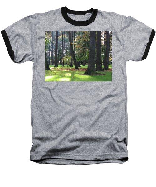 St. John's Trees Baseball T-Shirt