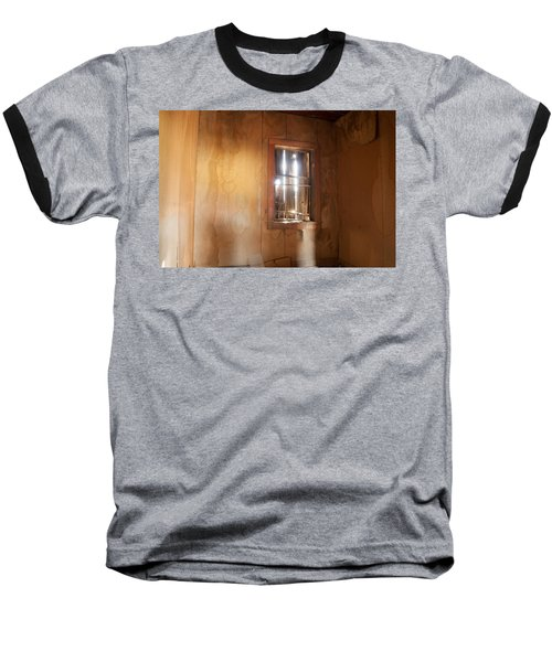 Baseball T-Shirt featuring the photograph Stains Of Time by Fran Riley