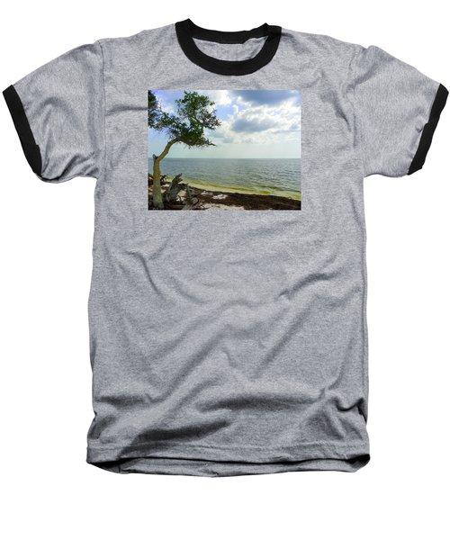Standing Strong Baseball T-Shirt