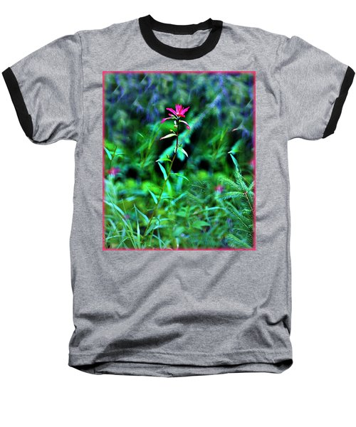 Stands Alone Baseball T-Shirt