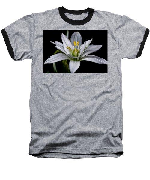 Star Of Bethlehem Baseball T-Shirt