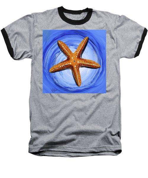 Star Of Mary Baseball T-Shirt