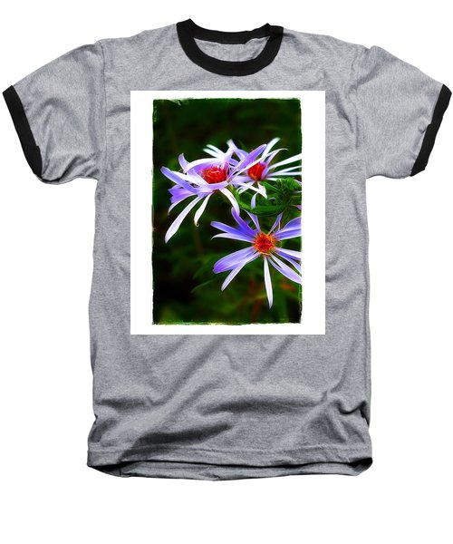 Baseball T-Shirt featuring the photograph Stars Of Spring by Judi Bagwell