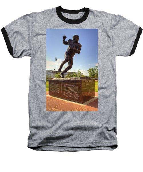 Steve Owens Baseball T-Shirt