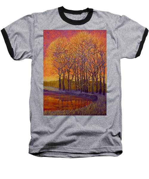 Still Waters Baseball T-Shirt