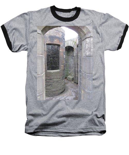 Stone Archwork Baseball T-Shirt
