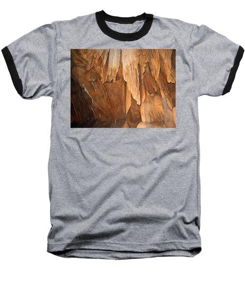 Stone Fold Elegance Baseball T-Shirt
