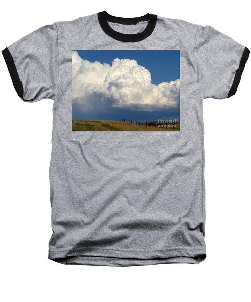 Storm's A Brewin' Baseball T-Shirt